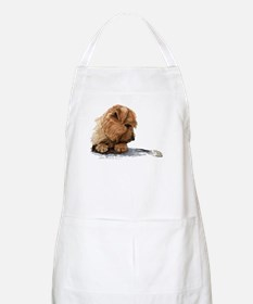 Norfolk and Frog BBQ Apron