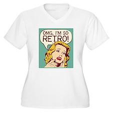 I'm So Retro T-Shirt