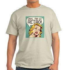 I'm So Retro Light T-Shirt