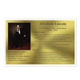 Abraham lincoln Postcards