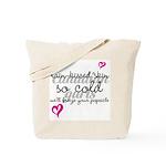 California Gurls Tote Bag