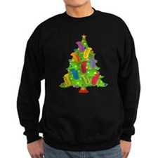 Tuba Christmas Sweatshirt