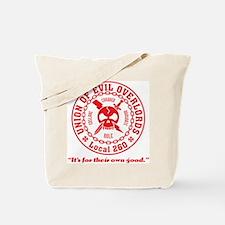 'Tude: Tote Bag
