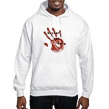 Dexter Handprint Hoodie