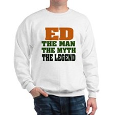 ED - The Legend Sweatshirt