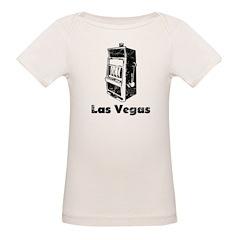 Vintage Las Vegas Slot Machine Tee
