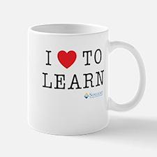 Unique Curriculum Mug