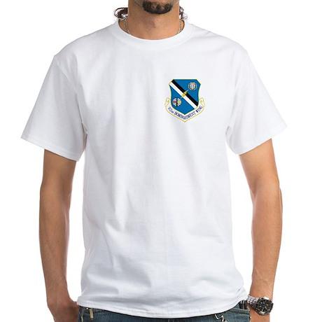 93rd Bomb Wing White T-Shirt