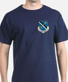 93rd Bomb Wing T-Shirt (Dark)