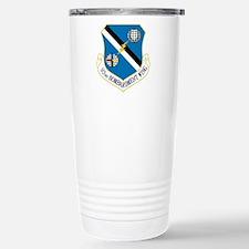 93rd Bomb Wing Travel Mug