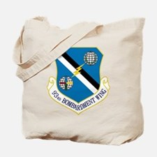 93rd Bomb Wing Tote Bag
