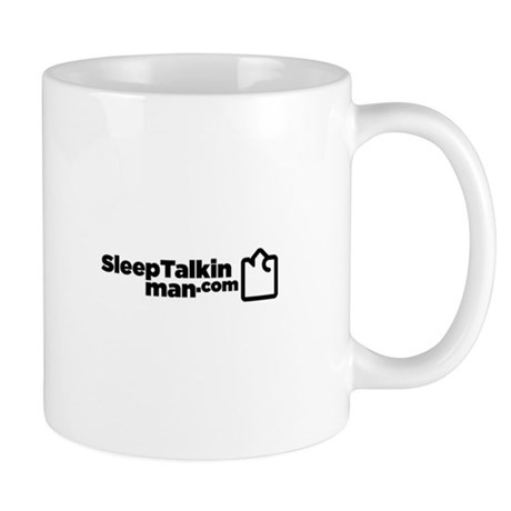 Mug: Zen-like state