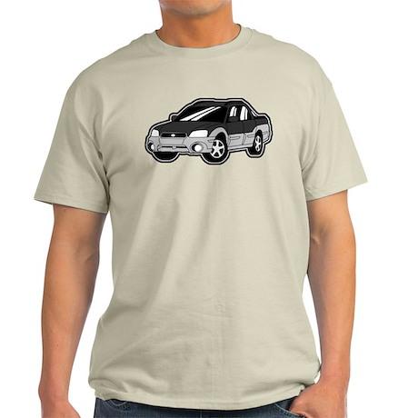 Baja Light T-Shirt