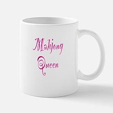 Mahjong Queen Mug