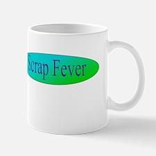 Scrap Fever Mug