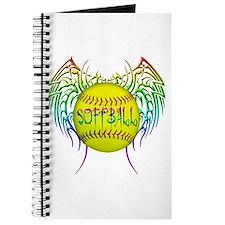 Tribal softball Journal
