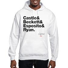 Castle&Friends Hooded Sweatshirt