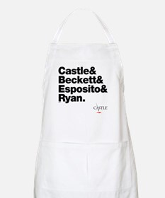 Castle&Friends Apron