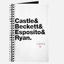 Castle&Friends Journal