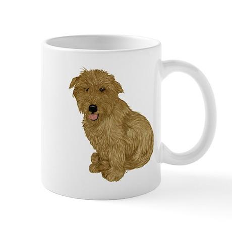 Glen of Imaal - Beige Mug