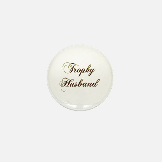 Cute Funny wedding party Mini Button