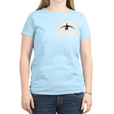 Cupped Wings T-Shirt