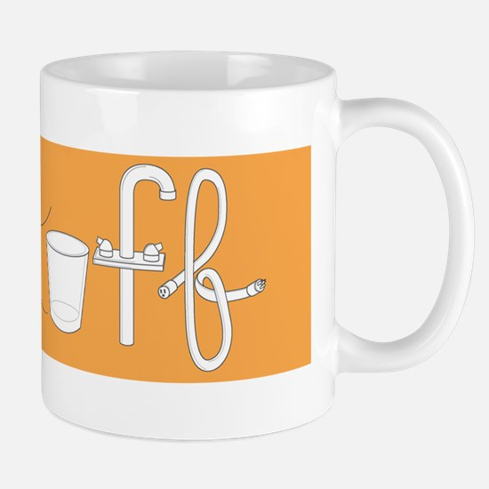 We Make Stuff Mug