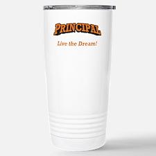 Principal / Dream Stainless Steel Travel Mug