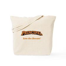 Principal / Dream Tote Bag