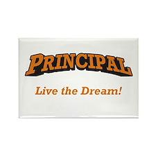 Principal / Dream Rectangle Magnet