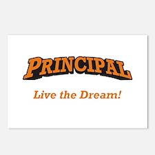 Principal / Dream Postcards (Package of 8)