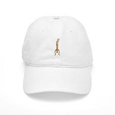 Hand Stand Baseball Cap