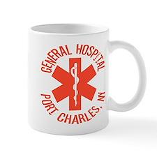 10x10_genhospital_2 Mugs