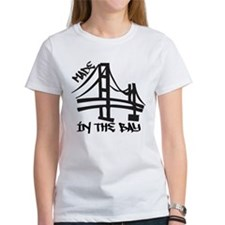Made in the Bay Tee