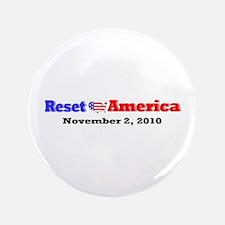 "Reset America 3.5"" Button"