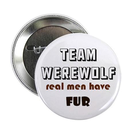 """Team Werewolf 2.25"""" Button"""