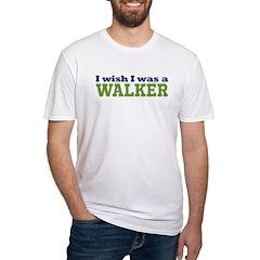 I Wish I Was A Walker Shirt