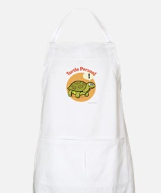 Turtle Person Apron