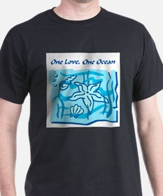 One Love, One Ocean T-Shirt