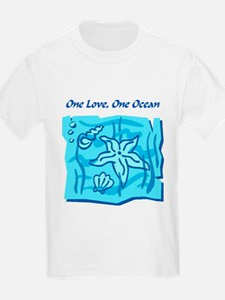 One Love, One Ocean T-Shirt