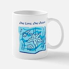 One Love, One Ocean Mug