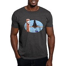 Doberman Pinscher Lover T-Shirt