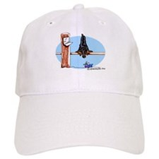 Doberman Pinscher Lover Baseball Cap