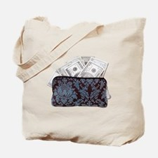Mad Money Tote Bag