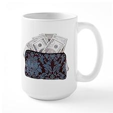 Mad Money Mug