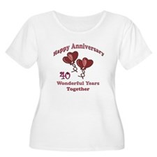 Funny 40 years T-Shirt