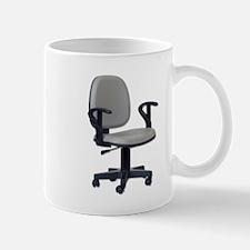 Office Chair Mug