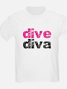 dive diva T-Shirt