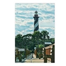 Cute St augustine Postcards (Package of 8)