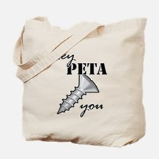 Cool Controversial Tote Bag